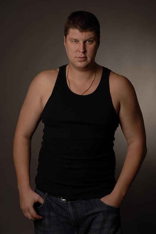 Андрей Свиридов